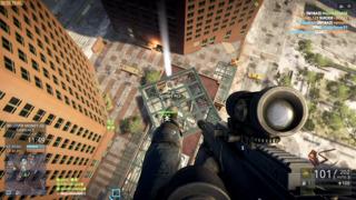 Battlefield Hardline Beta 06/19/2014