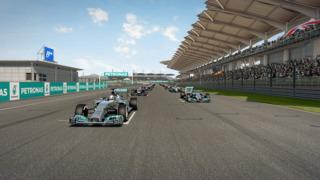 Alt+F1 Track Walk: Sepang International Circuit