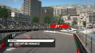 Alt+F1 Track Walk: Circuit de Monaco