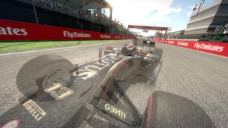 Alt+F1 Track Walk: Circuit Gilles Villeneuve