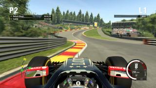 Alt+F1 Track Walk: Circuit de Spa-Francorchamps