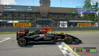 Alt+F1 Track Walk: Autodromo Nazionale Monza