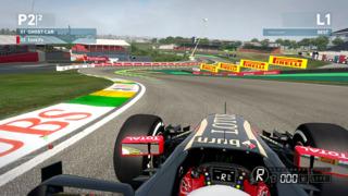 Alt+F1 Track Walk: Autódromo José Carlos Pace