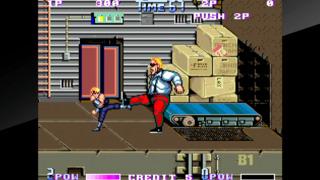 Arcade Archives: Round 07
