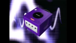 Nintendo Space World 2001 GameCube B-roll (08/18/2001)