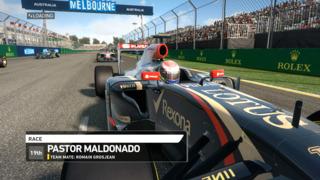 Alt+F1 Track Walk: Melbourne Grand Prix Circuit