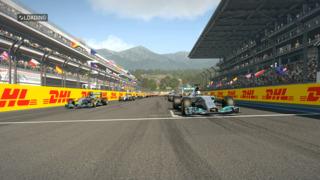 Alt+F1 Track Walk: Sochi Autodrom