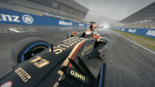 Alt+F1 Track Walk: Red Bull Ring