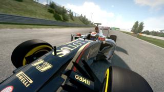 Alt+F1 Track Walk: Hungaroring