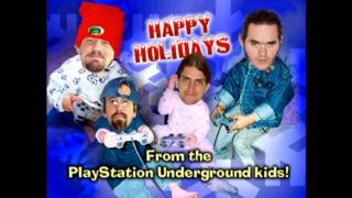 PlayStation Underground: Volume 2 Issue 4