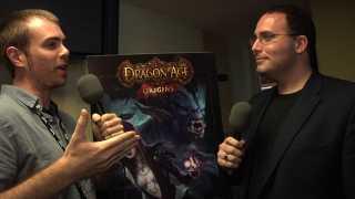 Dragon Age: Origins Interview