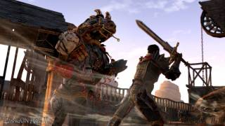 Dragon Age II Pulled From Steam, EA Points Finger at Valve