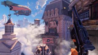 The Limits of the Sky: A Look at BioShock Infinite