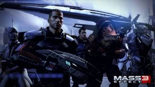 Giant Bomb Gaming Minute 01/03/2013 - Year in Review: Mass Effect 3