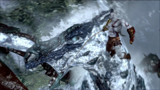 Hands-On With The First Few Minutes Of God Of War III