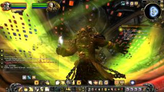 World of Warcraft: Warlords of Draenor (Beta) 09/19/2014