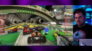 Jeff Plays: TrackMania 2 Stadium