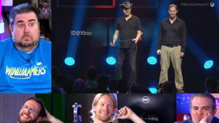 We Talk Over Microsoft's Gamescom 2015 Press Conference
