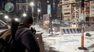 Tom Clancy's The Division Beta 01/28/2016
