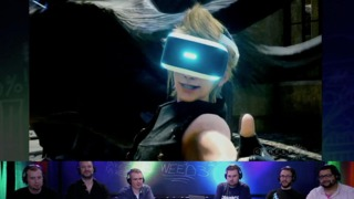 We Talk Over the Sony E3 2016 Press Conference