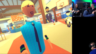 05: Rec Room, Minecraft in VR, and More