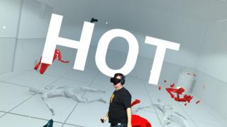 07: Superhot VR, Oculus Medium, and More