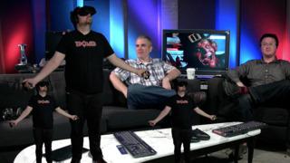 08: Robo Recall, Smashbox Arena, and More