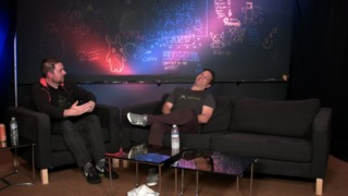 Nite Two at E3 2017: Phil Spencer