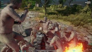 Midweek Multiplayer Madness: Battlegrounds Custom Games