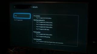 Xbox One X Vapor Stream