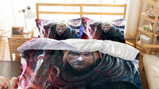 Working From Home: Nioh 2