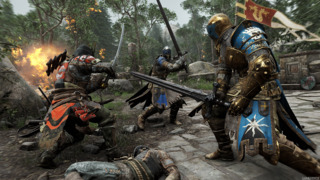 E3 2015: Alex and Austin on Ubisoft's For Honor and AC: Syndicate