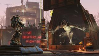 Bethesda Announces First Three Fallout 4 DLC Packs