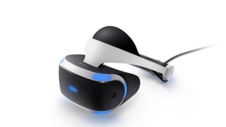 PlayStation VR Priced at $399 USD, Scheduled for October Release