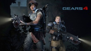 Gears of War 4 to Release on October 11