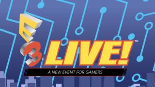 "ESA Announces Free, Public ""E3 LIVE"" Event"