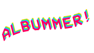 Introducing ALBUMMER! The new show from the ghouls at Two Minutes To Late Night!
