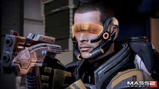 Mass Effect 2 For PS3 Hitting In January 2011