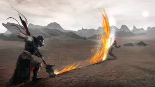 Dragon Age II Will Feature Its Own Cerberus Network