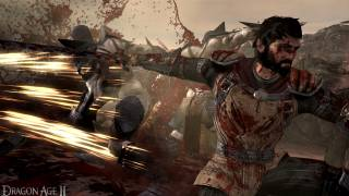 Dragon Age II Save Import To Be Like 'Importing The World'