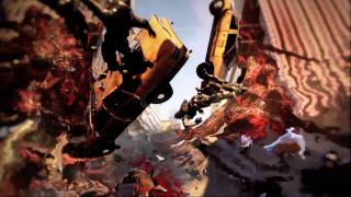 E3 2011: Prototype 2 Trailer