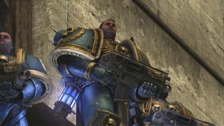 E3 2011: Warhammer 40,000: Space Marine Trailer