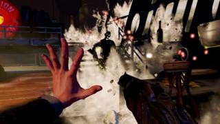 E3 2011: Bioshock: Infinite Trailer