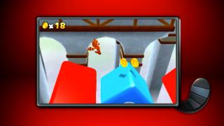 E3 2011: Super Mario Trailer