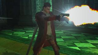 E3 2011: Devil May Cry Trailer