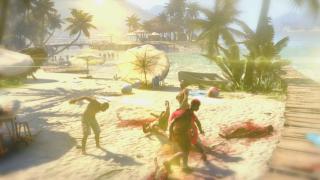 E3 2011: Dead Island Trailer