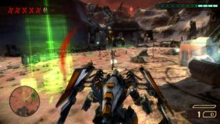 E3 2011: Starhawk Developer Trailer
