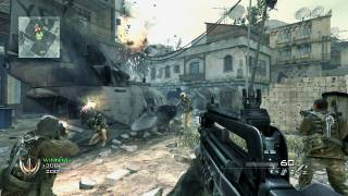Isn't Call of Duty Today Just Like Guitar Hero Was a Few Years Back?