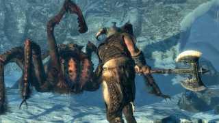 Skyrim Is Looking Like The Elder Scrolls, Evolved