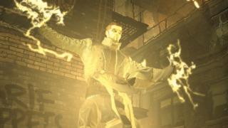 Big Surprise, Deus Ex Is Headed to Next-Gen